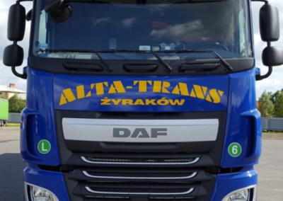 Alta-Trans DAF